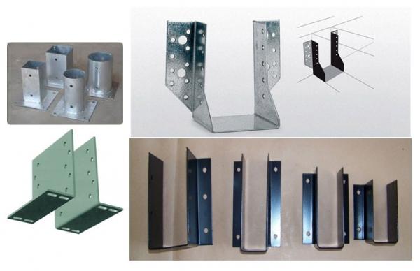 venta de soportes metalicos para madera