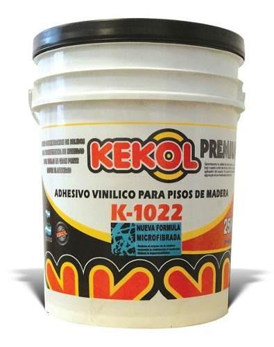 Venta de adhesivo vinilico premium kekol