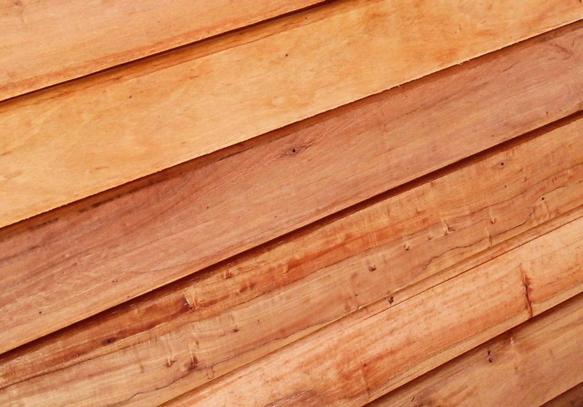 Venta de maderas nacionales - anchico