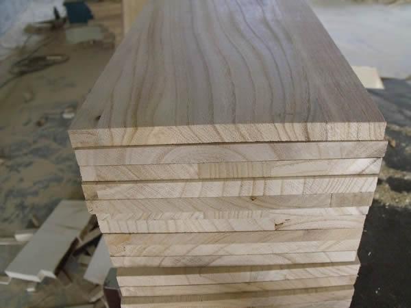 Venta de maderas nacionales -kiri