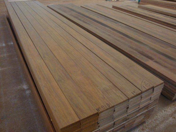 Venta de maderas importadas - lapacho