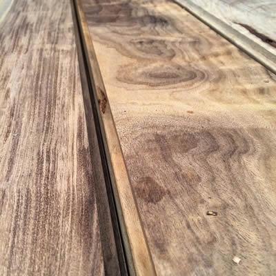 Venta de maderas nacionales - laurel
