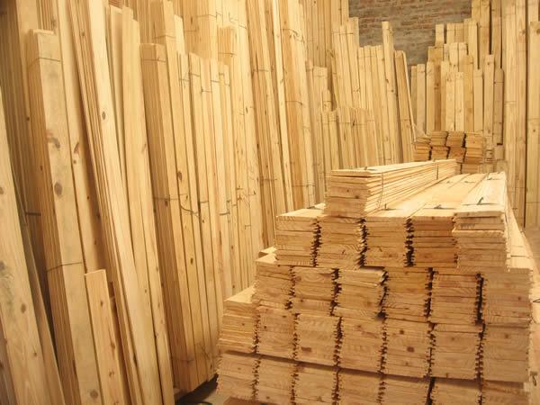 venta de machimbre de pino